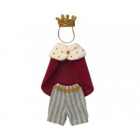 Vêtement pour papa souris - Maileg - Roi