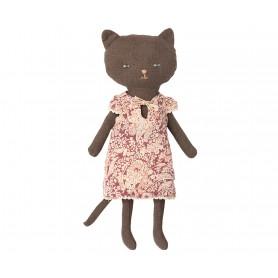 Doudou chaton - Maileg - Chaton noir