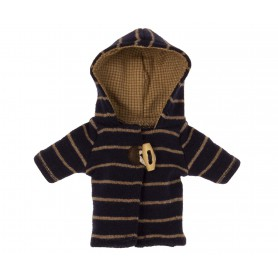 Duffle coat pour ours Teddy junior Maileg